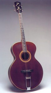 1912 Gibson L-3